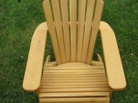 Child's Muskoka Chair