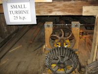 Small Turbine