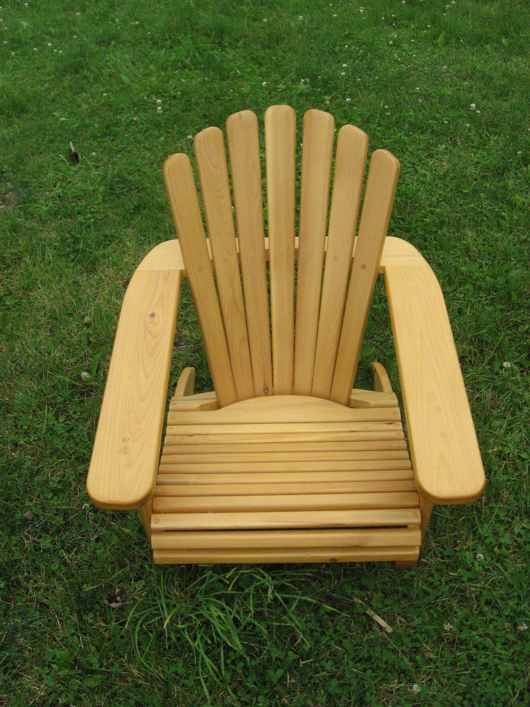 Child's Muskoka Chair